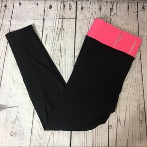 PINK Victoria's Secret Ultimate Yoga Leggings